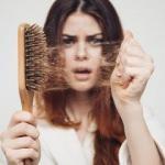 Doğal yöntemlerle saç dökülmesini durdurun!
