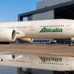 Alitalia için 5 firma devrede