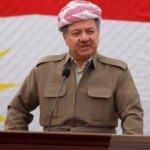 Barzani'ye son dakika şoku! Bunu hiç beklemiyordu
