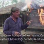 BBC muhabiri Arakan'daki vahşeti görüntüledi