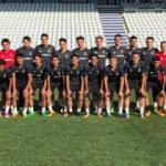 Beşiktaşlı gençler, Porto'ya farklı yenildi