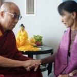Budist liderden 'Arakan' açıklaması