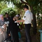 Suriyelilerin bayram sonrası dönüşleri sürüyor