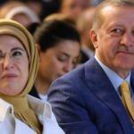 Erdoğan'dan dünya liderlerinin eşlerine flaş çağrı