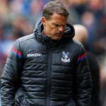 Frank de Boer'un görevine son verildi!