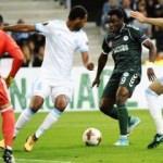 Konyaspor Fransa'da direğe takıldı