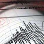 Girit Adası açıklarında korkutan deprem