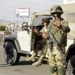 Mısır'da şok saldırı! 18 ölü, 7 yaralı