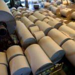 Türkiye'ye 1 milyar liralık yatırım