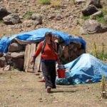 Yılın 6 ayı Doğu Anadolu'nun yaylalarında geçiyor