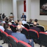 Tunceli-Erzincan karayolu öncelikli yol kapsamına alındı