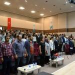 Bitlis'te matematik konferansı