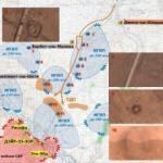 Ruslar, ABD'nin DAEŞ-YPG oyununu ifşa etti!
