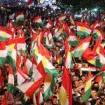 'Kürdistan referandumu' resmen başladı!