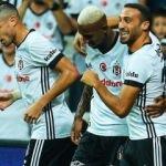 Beşiktaş'ta prim müjdesi! Kişi başı...