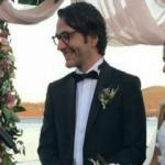 Oyuncu Ceren Moray evlendi