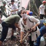 Deprem Meksika'da iki spor organizasyonunu vurdu