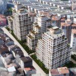 Esenler'de kentsel dönüşümde 'lüks' proje