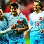 Genç yıldızlar Türkiye'yi gururlandırdı!
