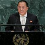 Kuzey Kore'den Trump'a ağır sözler