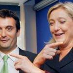 Le Pen'in partisinde deprem!