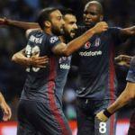Büyük süpriz! Beşiktaş İran'a gidiyor