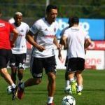 Beşiktaş'a müjde! Leipzig maçında...
