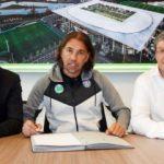 Wolfsburg'da hoca değişikliği! Yeni isim...