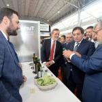 Bursa'da gıda sektörüne yönelik alım heyeti organizasyonu