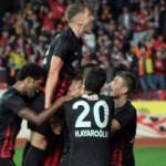 5 gollü düelloda kazanan Es Es!