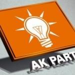 AK Parti MKYK toplantısı başladı!