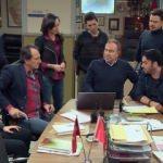 Arka Sokaklar 451. bölüm fragmanı! Arka Sokaklar 450.bölümde Pınar ateş hattında kalıyor!