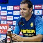 Villareal'in yeni hocası belli oldu