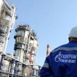 Gazprom, Türk Akımı'nın Rusya'daki kısmını bitirdi