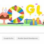 Google ne zaman kuruldu? Google'ın 19. Doğum Günü doodle sürprizi!