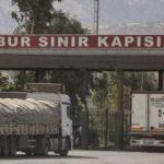 Gümrük Bakanı: Habur'un kapanması gündemde