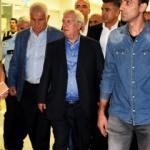 Aziz Yıldırım'a İzmir'de şok tezahürat!