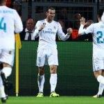 Real Madrid'in şakası yok! Dortmund'a acımadılar