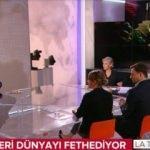 Payitaht Abdülhamid'e Fransızlardan özel ilgi