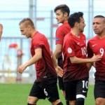 U17 Dünya Kupası başlıyor! Haydi Türkiye!