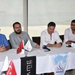 Bodrum'da denizcilik festivali ve yat yarışı