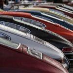 Birleşik Krallık'ta otomobil satışları sert düştü