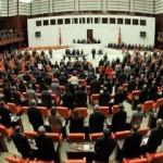 Meclis'te yeni düzenleme!