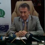 """Edremit Belediyesi """"12 Yıldız Şehri"""" ödülüne aday"""