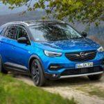 Opel'in kompakt SUV'u geliyor!
