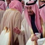 Kral Selman'a büyük şok!