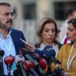 AK Parti'den Melih Gökçek açıklaması