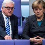 Almanya'da büyük kriz! Cumhurbaşkanı da uyardı