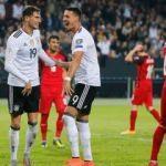 Almanya noktayı rekorlarla koydu!