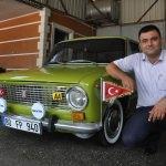 """""""Hacı Murat"""" tutkusu 25 bin lira harcattı"""